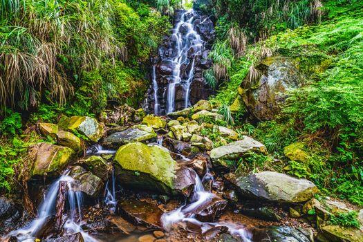 Photo free rocks, vegetation, landscape