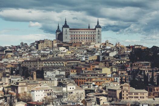 Photo free building, landmark, panorama