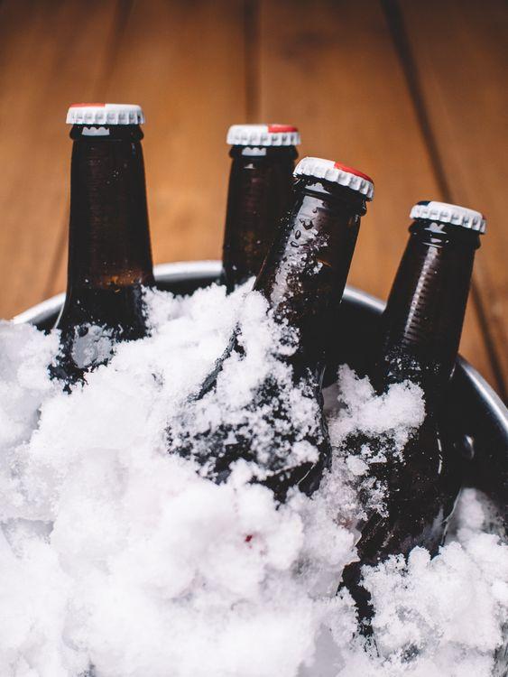 Фото снег лед напиток - бесплатные картинки на Fonwall