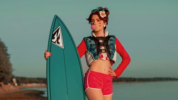 Photo free girls, games, cosplay