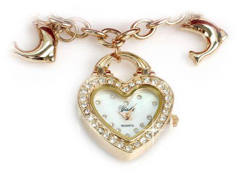 Photo free fashion accessory, bracelet, packshot
