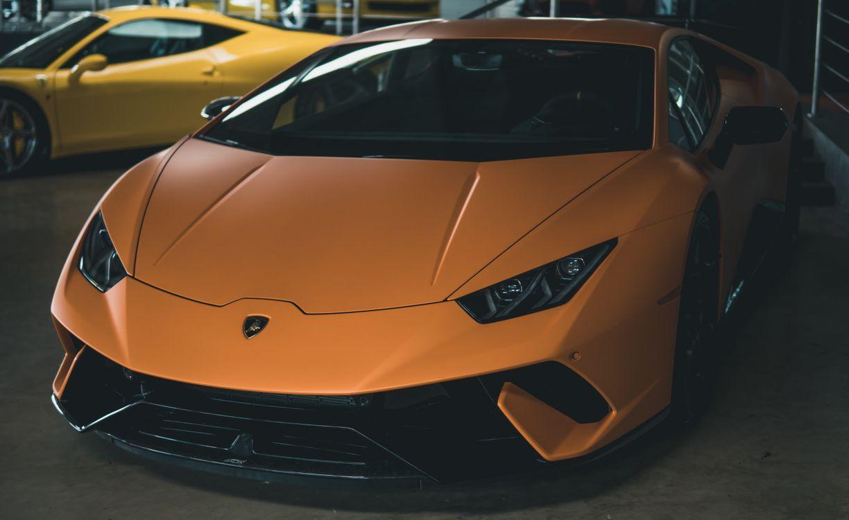 Lamborghini · бесплатное фото