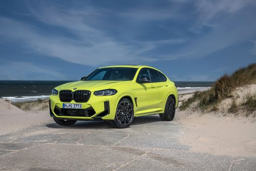 Photo free BMW, cars, crossover