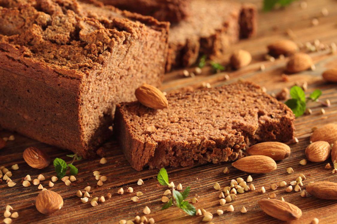 Фото бесплатно торт, шоколад, хлеб - на рабочий стол