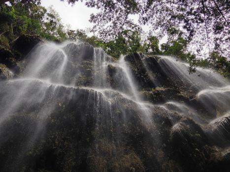 Фото бесплатно водопад, wasserfall, природа