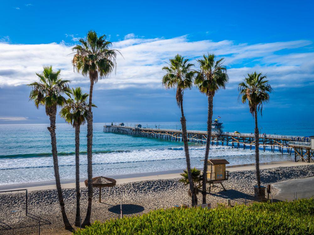 Фото ладони сша США океан - бесплатные картинки на Fonwall