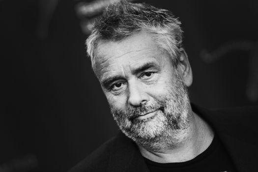Photo free beard, Luc Besson, boys