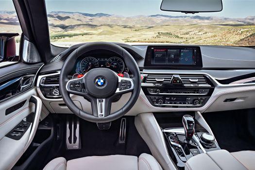 Бесплатные фото BMW M5,машина,автомобиль