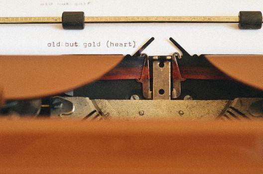 Печатная машинка · бесплатное фото