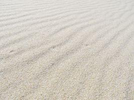 Фото бесплатно песчаный пляж, песчинки, пляж
