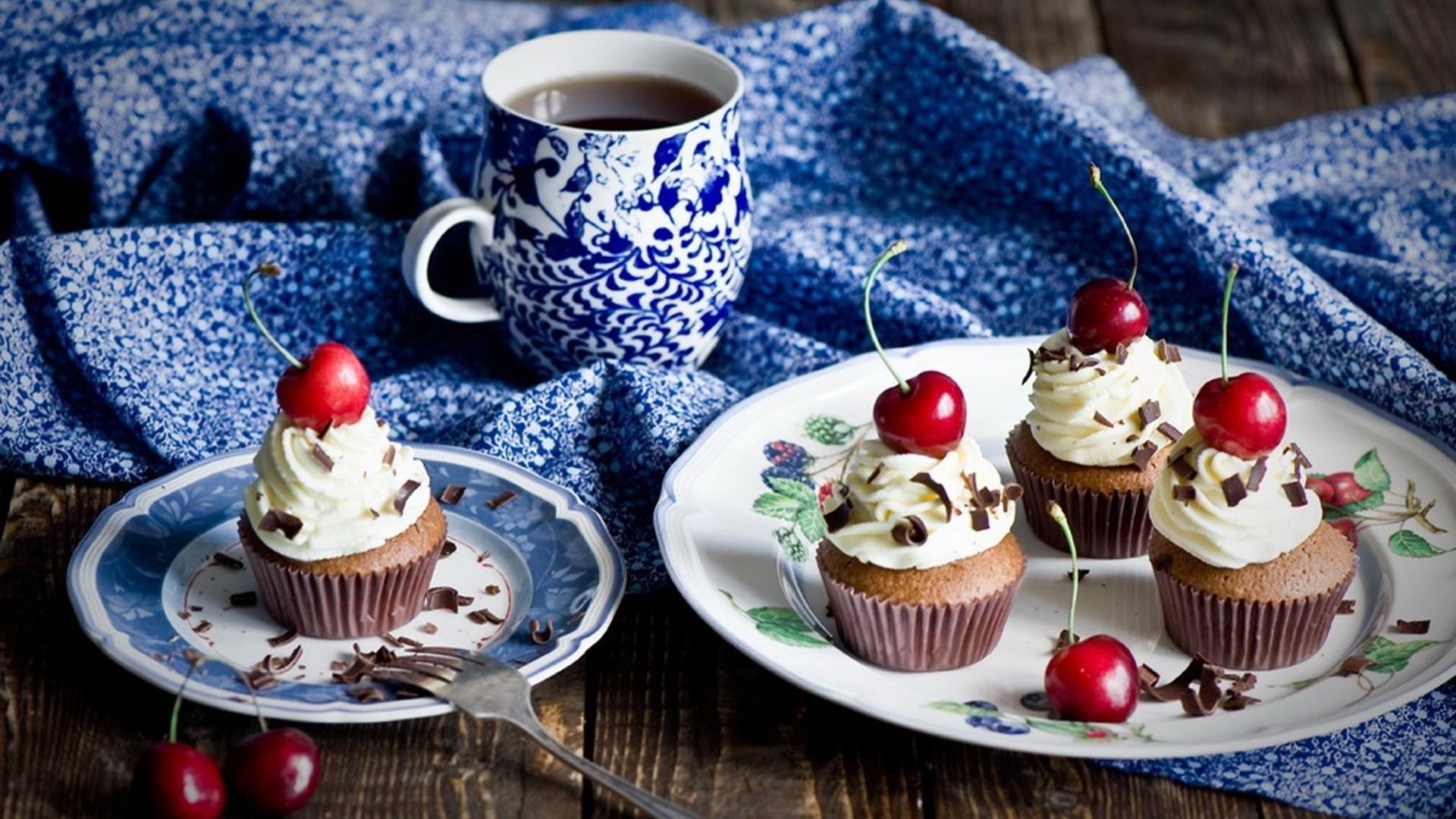праздничное сладкое утро онлайн