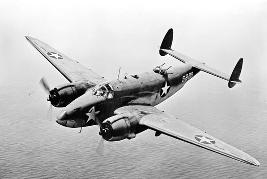 Photo free United States, war, an aircraft engine