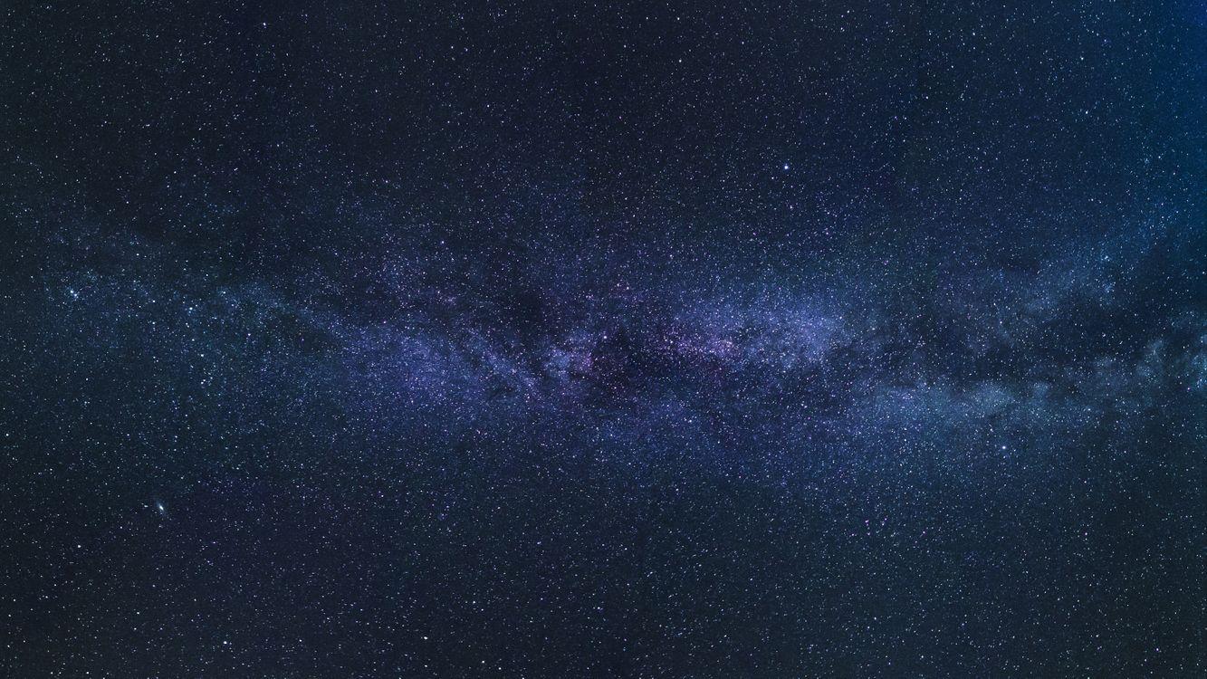 Фото бесплатно Digital Universe, звезды, небо - на рабочий стол