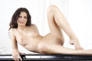 Фото бесплатно Аналия Флорес, Сита, обнаженная женщина