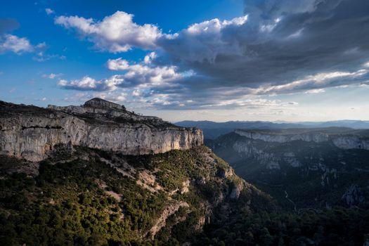 Заставки природа, Испания, рок