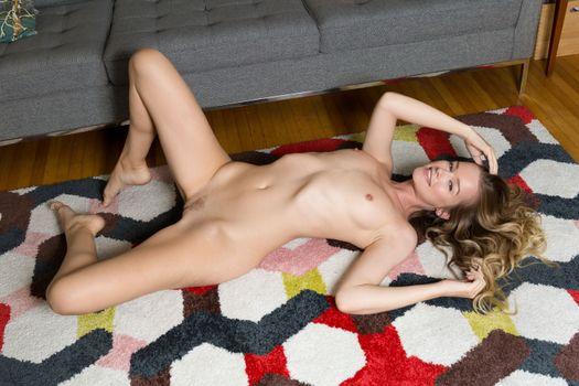 Оливия Престон грязная блондинка