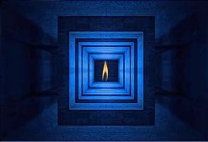 Бесплатные фото абстракция,туннель,свечение,пламя