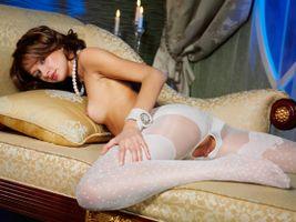Бесплатные фото Brianna B,модель,красотка,голая,голая девушка,обнаженная девушка,позы