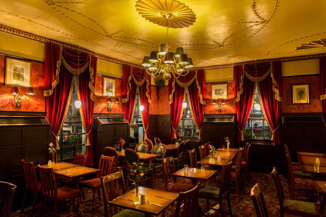 Фото бесплатно Лондон, ресторан, кафе - на рабочий стол