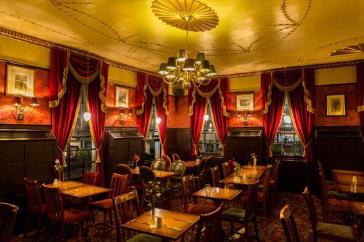 Photo free London, restaurant, cafe