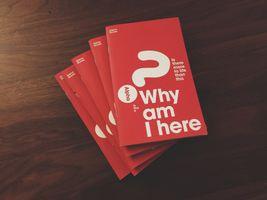 Why am i here · бесплатное фото