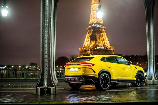 Фото бесплатно автомобили 2018 года, внедорожник, автомобили