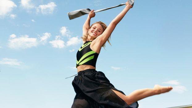 Photo free Kristen Bell, celebrities, skirt