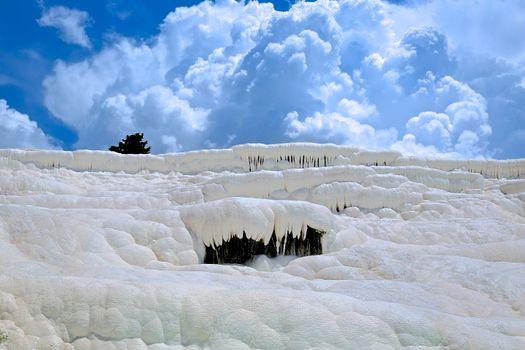 Фото бесплатно Арктика, плато, погода