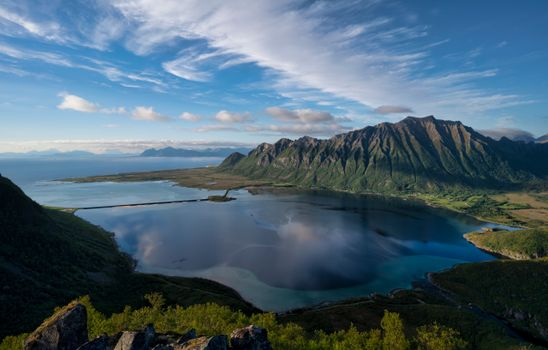 Photo free Lofoten, nature, landscapes
