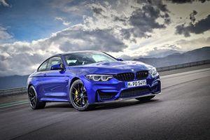 Бесплатные фото BMW M4 CS,машина,автомобиль