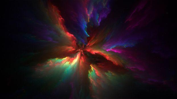 Фото бесплатно Abstract, Digital Art, Deviantart
