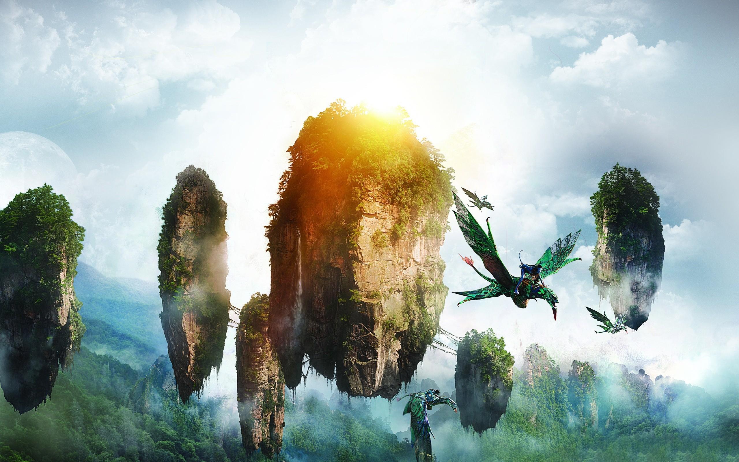 Постер из фильма аватар Обои  № 3272073 загрузить