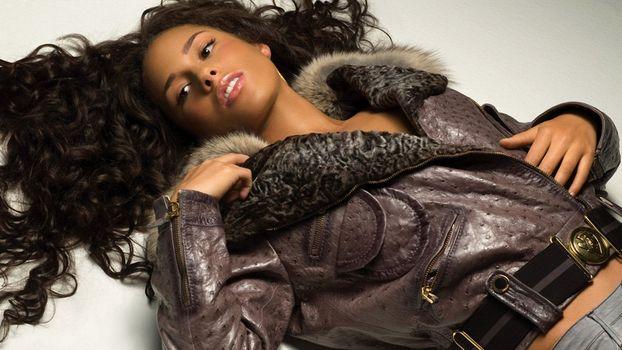 Photo free Alicia Keys, girl, fashion