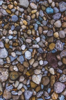Photo free stones, sea, pebbles