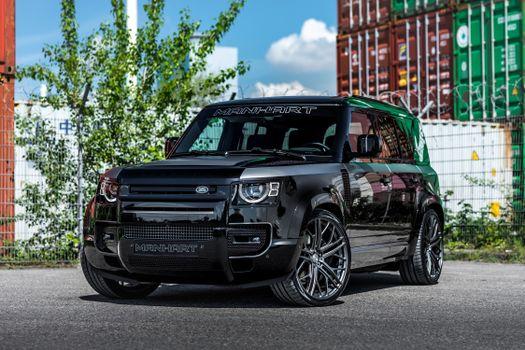 Photo free car, tuning, Land Rover