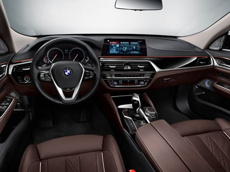 Free picture car bmw gt 630 d