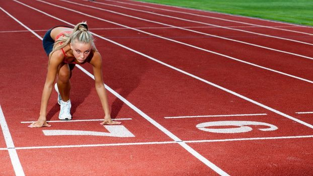 Photo free athletes, sport, woman