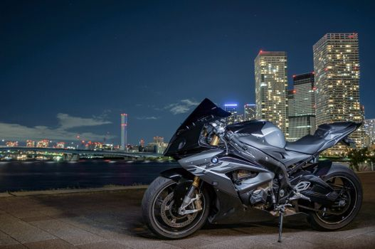 Photo free motorcycles, BMW, Bmw S1000rr