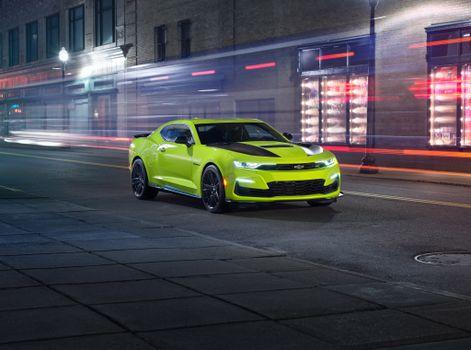 Photo free 2018 cars, cars, Chevrolet