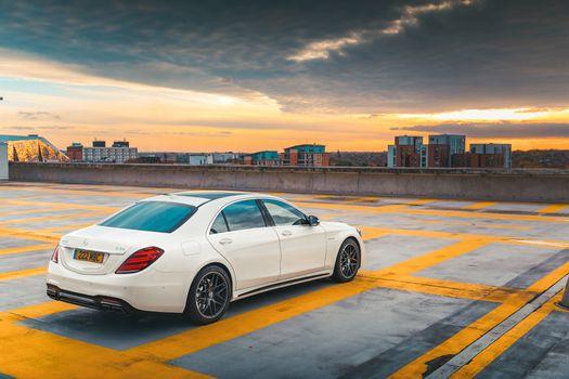 Photo free 2018 cars, Mercedes, Mercedes S Class