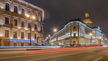 Photo free Hotel Four Seasons, St Petersburg
