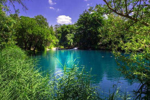 Фото бесплатно Krka National Park, Croatia, Национальный парк Крка