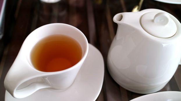 Photo free coffee, tea, kettle