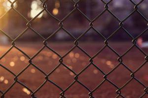 Бесплатные фото Сетка,забор,блики,размытие,свет,grid,fence