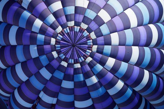 Photo free light, spiral, violet