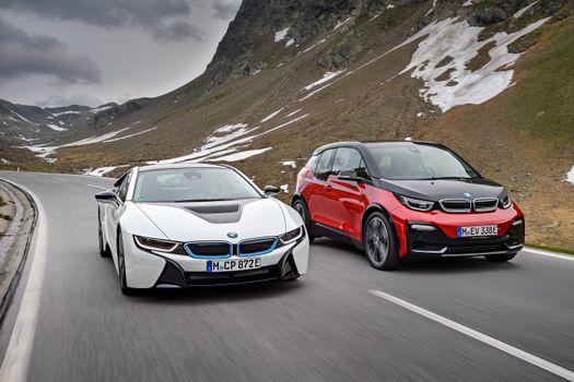 Бесплатные фото BMW,машина,автомобиль