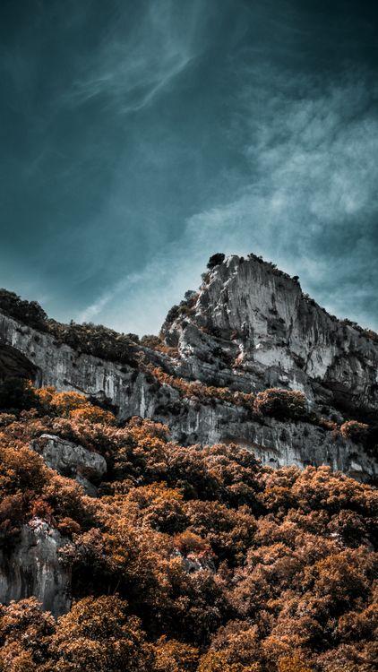 Фото бесплатно скалы, гора, вершина - на рабочий стол
