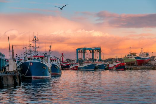 Фото бесплатно природа, Франция, корабли