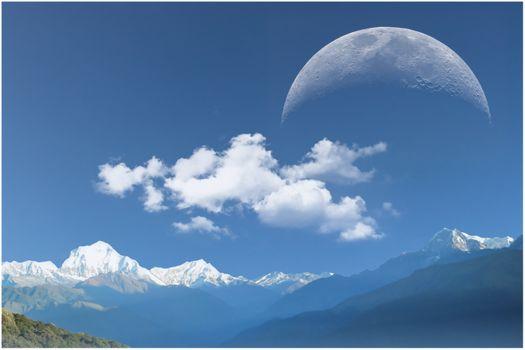 Лунный день