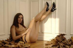 Лола Шик красивая женщина